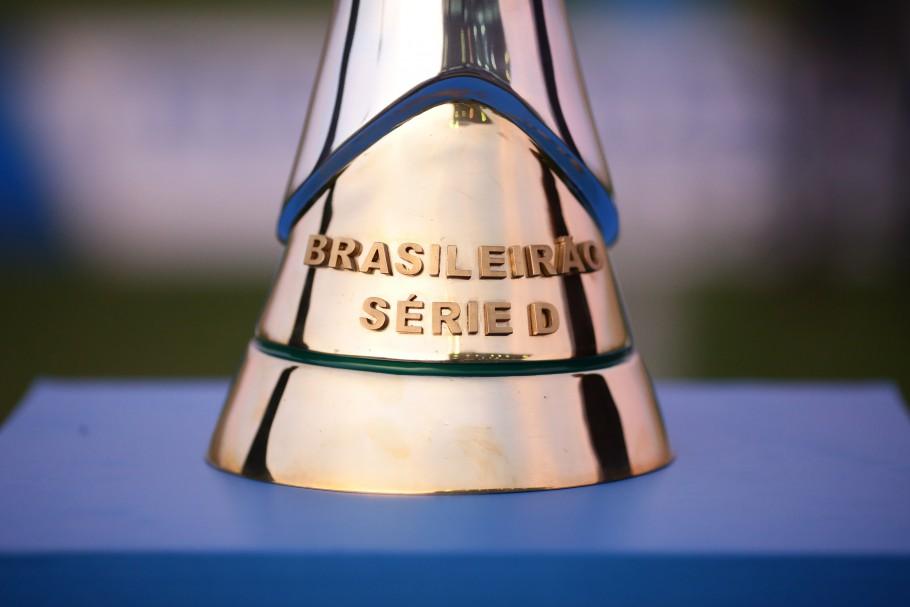 Cbf Divulga Tabela Basica Da Serie D Veja Caminhos De Gama E Brasiliense